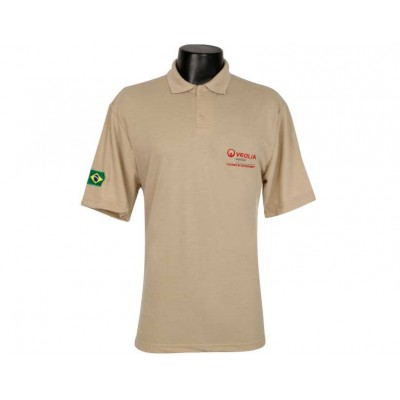 Camiseta Polo - PL10