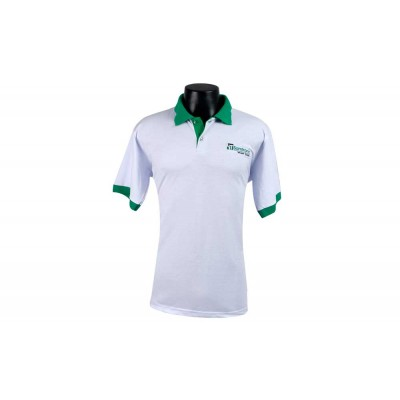 CAMISETA POLO - PL20